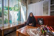 مصاحبه با خانواده شهید سید رسول حسینی
