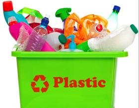 تولید روزانه ۱۵۰،۰۰۰ کیلوگرم پلاستیک در اصفهان
