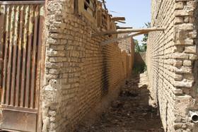 دوندگی بی نتیجه برای مقاوم سازی خانه های روستایی