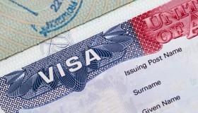 جاعلان ویزاهای تقلبی قبل از توزیع دستگیر شده اند
