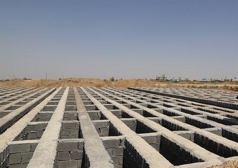راهاندازی سامانه زیارت مجازی در آرامستان بهشت رضا (ع) مشهد
