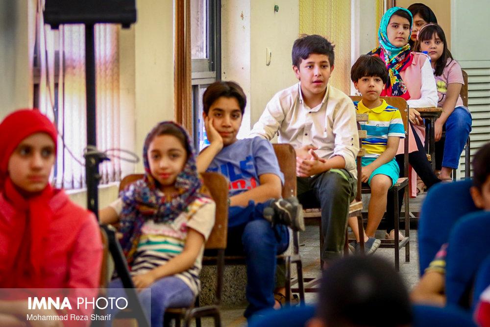 اجرای کنوانسیون حقوق کودک در اصفهان پررنگتر میشود