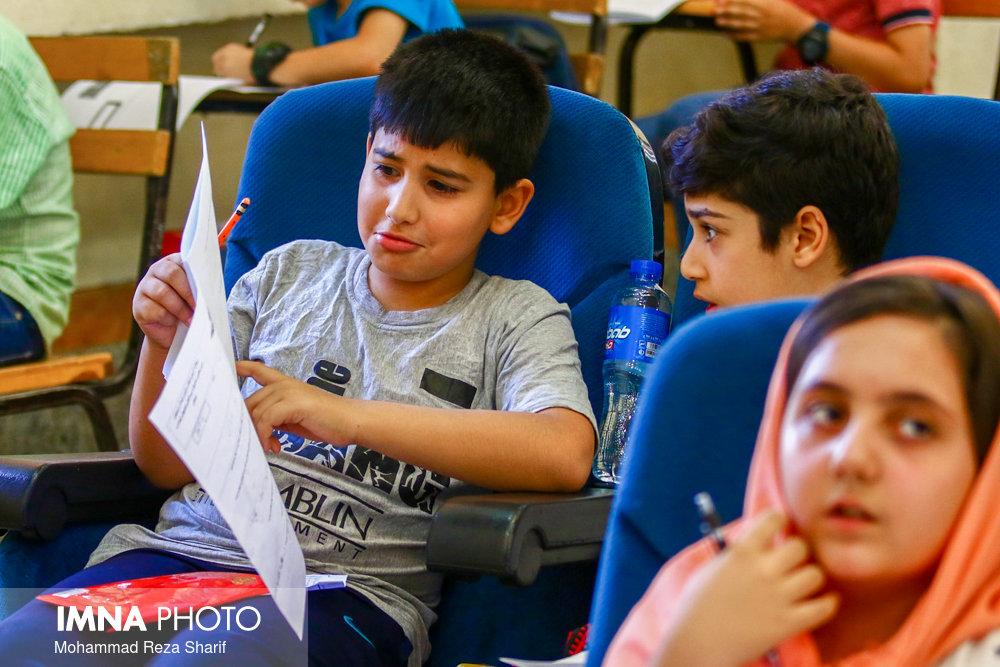 ایدههای نوجوانان در شهر اجرایی میشود