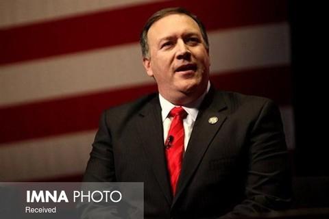 پمپئو: اگر استرالیا ایران را تحریم کند استقبال میکنیم