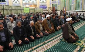 اقامه نماز در ادارات بیش از ۲۰ دقیقه جایز نیست