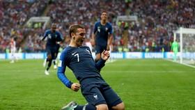 کَبک فرانسه خروس خواند/ دومین قهرمانی پس از ۲۰ سال