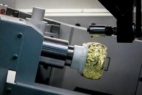 دوازدهمین نمایشگاه بین المللی صنعت فلزات گرانبها، طلا و سنگهای قیمتی