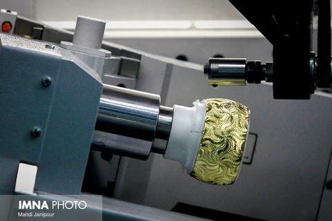 دوازدهمین نمایشگاه بین المللی صنعت فلزلت گرانبها طلا و سنگهای قیمتی