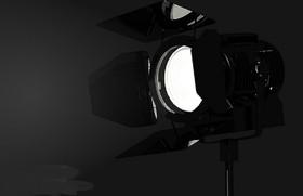 بررسی نورپردازی سینمایی در عکاسی صحنه پردازی شده