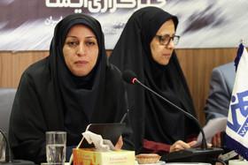 حمیدی: نگاه مقابله ای به زنان آسیب دیده نداشته باشیم