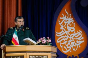 ماموریت اصلی سپاه امنیت و دفاع از نظام است