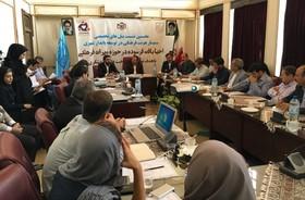اصفهان به کمیته ملی نجات نیاز دارد