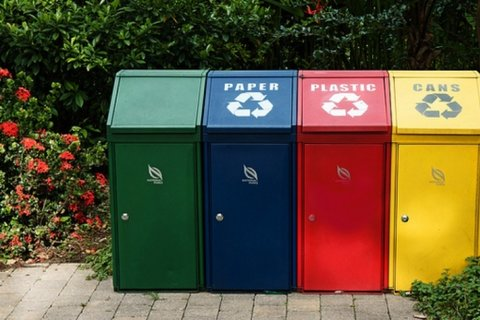 اسنپ جمع آوری زباله