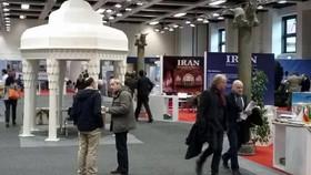 برگزاری مسابقه طراحی غرفه ایران در نمایشگاه گردشگری ۲۰۱۸