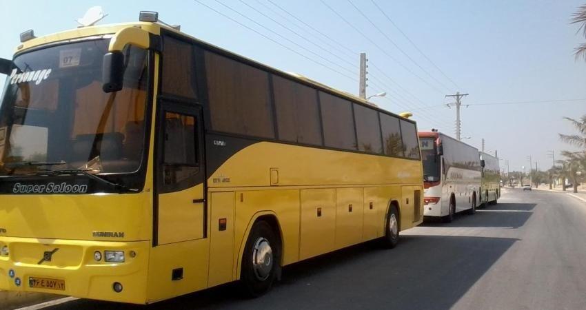 نصب سامانه نظارت بر ۱۵ هزار دستگاه اتوبوس برونشهری