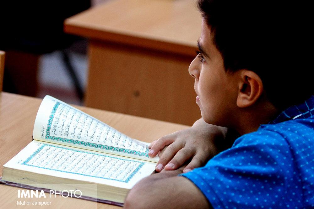 اعطای مدرک لیسانس به هنرجویان مدارس تخصصی حفظ قرآن