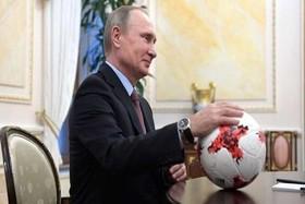 روسیه از جام جهانی برای مقابله با روس هراسی بهره برد