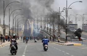 برق عربستان عراقی ها را گرفت
