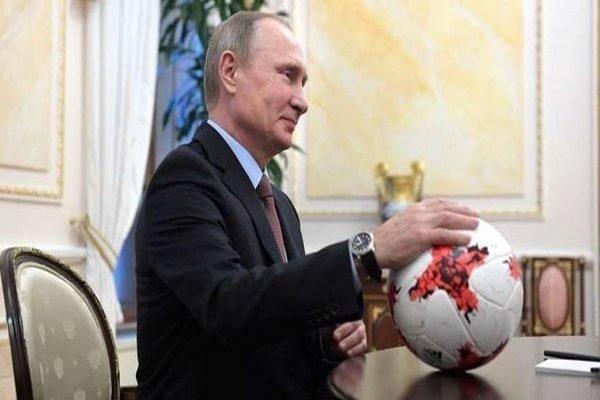 پوتین گزینه نخستوزیری روسیه را پیشنهاد کرد