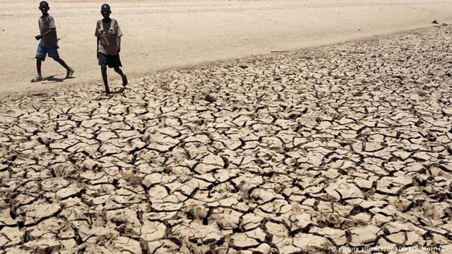 بارشهای مداوم تا ۱۰ سال آینده میتواند خشکسالی را رفع کند