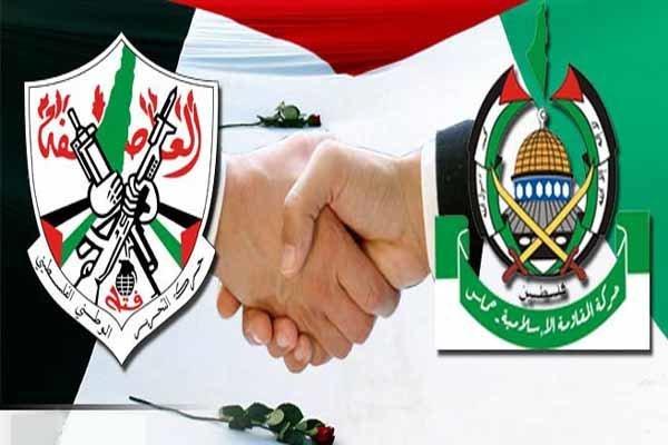 موافقت حماس با سند پیشنهادی مصر برای آشتی ملی