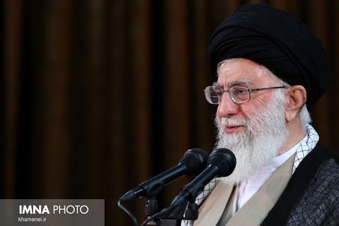 پیام رهبر انقلاب در پی سیل ویرانگر در استانهای گلستان و مازندران