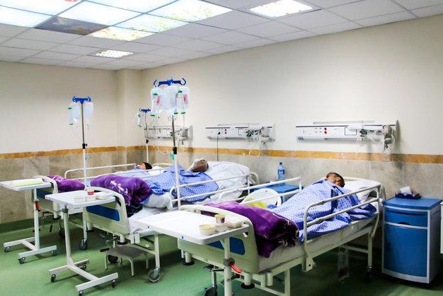 تجهیز بیمارستان شهرضا به دستگاه MRI