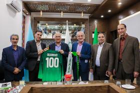 نوروزی: ورزش به ایجاد امنیت در شهر کمک می کند