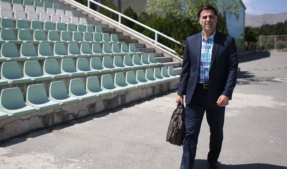 سعید آذری: بیایید و حقتان را بگیرید