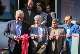 افتتاح خطوط تندرو خیابانهای شیخ بهایی و امام خمینی(ره)
