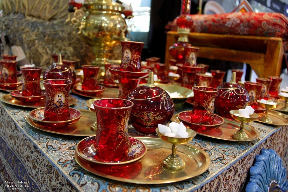 Tea tourism; experience the taste of a serene holiday