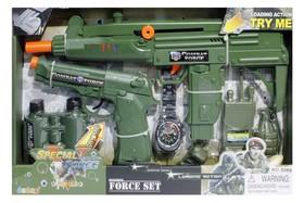 ممنوعیتی برای فروش اسباببازیهای شبه سلاح وجود ندارد