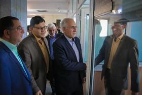 نشست شورای معاونان شهرداری اصفهان