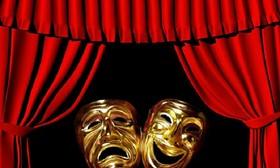برنامه تئاترهای اصفهان در دهه نخست مردادماه