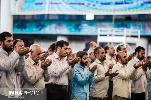گزیده خطبههای نماز جمعه شهرستانها