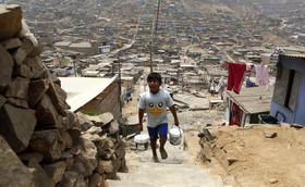 از کیپتاون تا کابل؛ شهرهایی که به زودی خشک میشوند