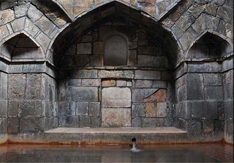 Gol-e Sorkh Spa Resort; Shah Abbas promenade