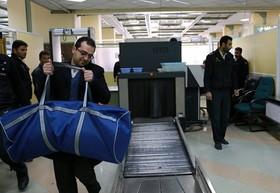 دستگیری ۱۸ نفر از زائران حج در فرودگاه های ایران