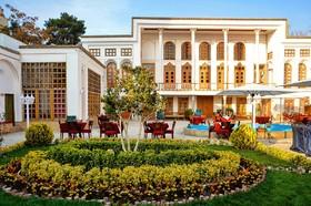 Dehdashti historical house
