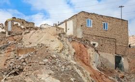 تبدیل خانههای سست حاشیه تبریز به فضای سبز