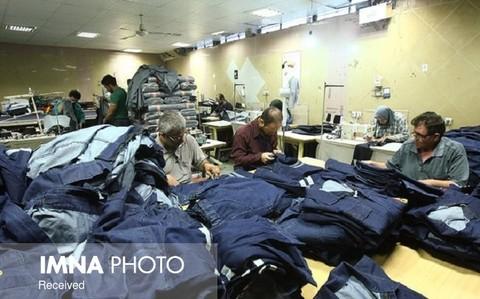 ۱۲۰۰ فرصت شغلی در استان اصفهان ایجاد شد/بکارگیری ۵۴۰ مددجو در طرحهای کاریابی