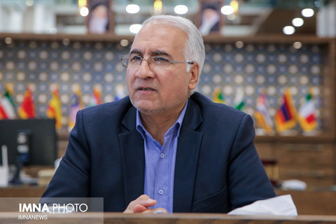 Cultural justice to be realized in Isfahan