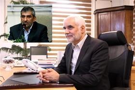 مدیرکل دفتر سیاسی، انتخابات و تقسیمات کشوری استانداری منصوب شد