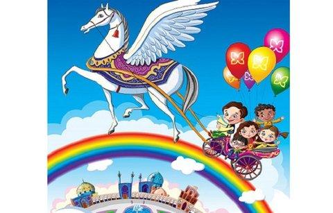 Children filmfest unveils Iranian feature films