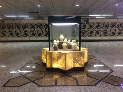 بازگشت مجموعه فرهنگی از موسسه ایران شناسی بریتانیا به موزه ملی ایران