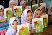 نخستین مدرسه ویژه اتباع خارجی اصفهان افتتاح شد