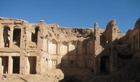"""بازسازی """"خانه تاریخی شیخ السلام دربندی"""" آغاز شد"""