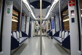 نوگراترین متروی اروپا کدام است؟