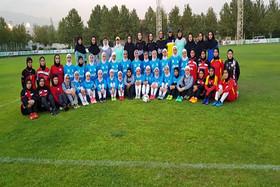 کیانی و معتمدی در اردوی تیم ملی فوتبال