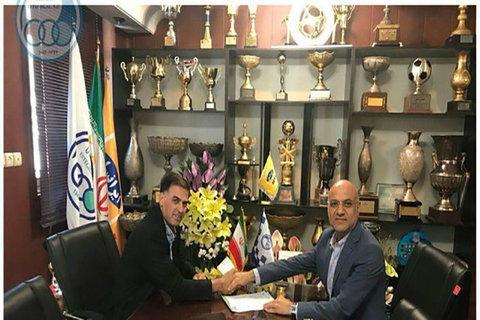 کنایه مدیرعامل باشگاه استقلال به آذری